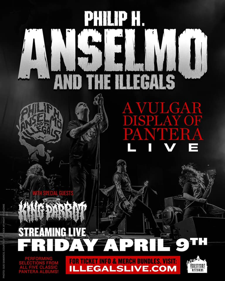 Philip H Anselmo and The Illegals perform a A Vulgar Display of Pantera.jpg